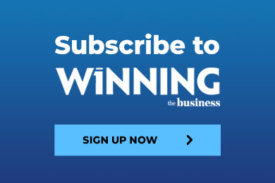 Contribute your content to Winning the Business
