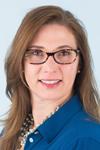 Hélène Courard, CF APMP, Fellow